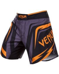 SHORT VENUM SHARP ORANGE