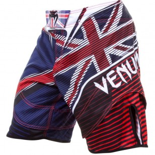 SHORT VENUM UK HERO