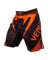 SHORT VENUM HURRICANE ORANGE