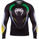 RASHGUARD VENUM BRAZILIAN HERO LONG