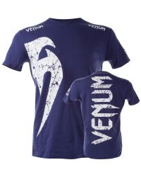 CAMISETA VENUM GIANT BLUE ROYAL