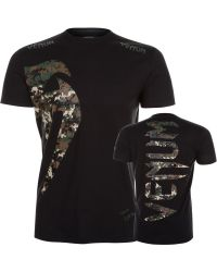 CAMISETA VENUM GIANT JUNGLE CAMU