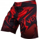 SHORT VENUM SAHDOW HUNTER RED