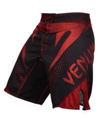 SHORT VENUM HURRICANE AMAZONIA RED