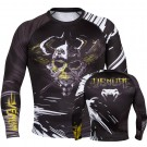 RASHGUARD VENUM VIKING LONG SLEEVES