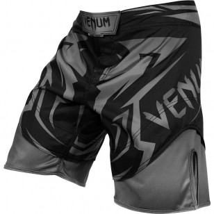 SHORT VENUM SAHDOW HUNTER GREY