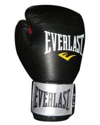 "GUANTE PIEL EVERLAST ""FIGHTER"""