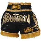 SHORT THAI TOP KING TK-034 FLECOS