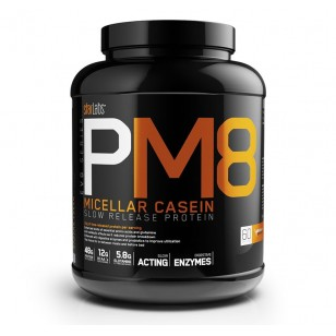 CASEINA STARLABS PM8 1,8kg