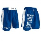 SHORT MMA EVERLAST AZUL/BLANCO