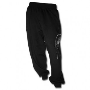 PANTALON SHARK BOUS BLACK