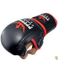 GUANTILLA MMA BUDHA SPARRING
