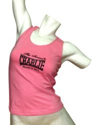 "CAMISETA CHARLIE ""BARBIE"""