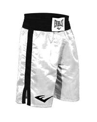 SHORT BOXEO EVERLAST BLANCO