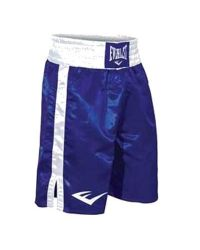 SHORT BOXEO EVERLAST AZUL