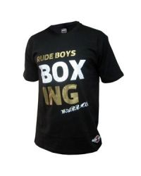 CAMISETA BOXING RB
