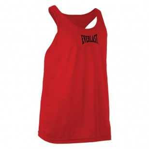 CAMISETA AMATEUR EVERLAST ROJA
