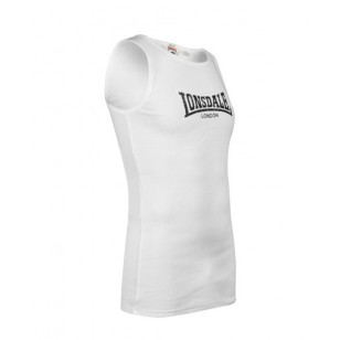 CAMISETA LONSDALE SLIM-FIT BLANCO