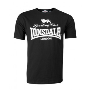 CAMISETA LONSDALE CLUB