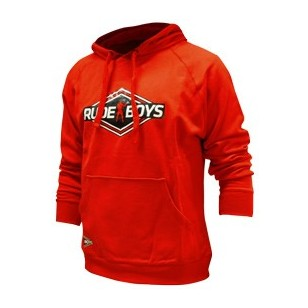 SUDADERA RUDE BOYS