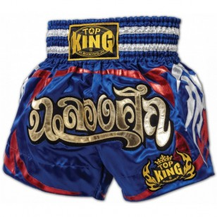 SHORT TOP KING 080