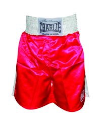 SHORT BOXEO CHARLIE RED