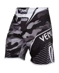 SHORT VENUM CAMO HERO GRIS