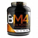 BM4 BIG MUSCLE