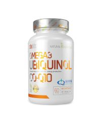 OMEGA 3 OBIQUINOL CO-Q10