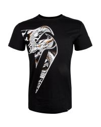 CAMISETA VENUM GIANT DRAGON WHITE