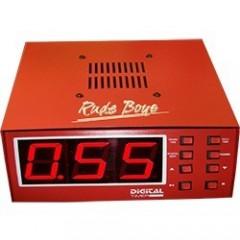 Relojes / Contadores