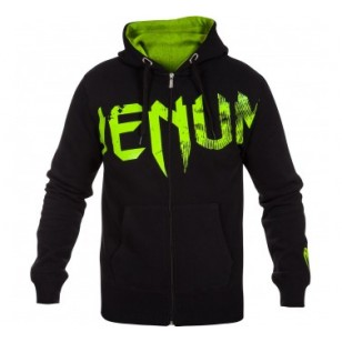 SUDADERA VENUM INDISPUTED YELLOW