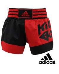 SHORT THAI ADIDAS 01 ROJO
