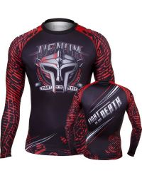 RASHGUARD VENUM GLADIATOR LONG SLEEVES