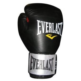 """GUANTE PIEL EVERLAST """"FIGHTER"""""""