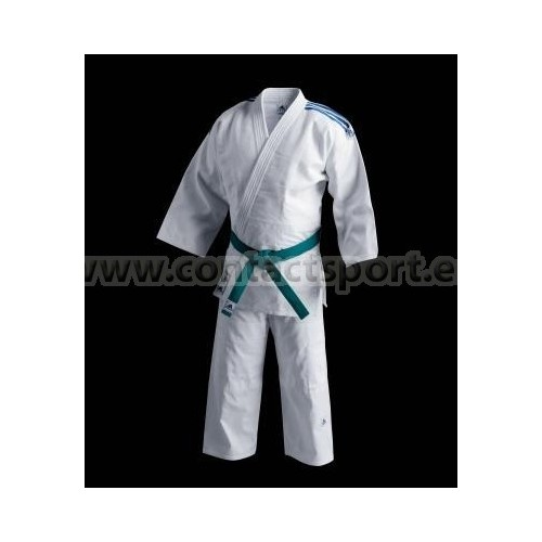 promesa Confrontar soporte  Judogui Adidas J500