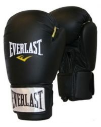 GUANTE EVERLAST TRAINING P.U