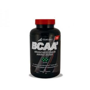 BCAA ISATORI 400caps