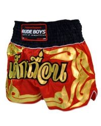 SHORT MUAY TAHI RUDE BOYS
