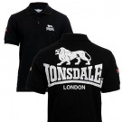 POLO LONSDALE VARIOS COLORES