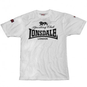 CAMISETA LONSDALE SPORTING CLUB