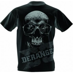 CAMISETA DERANGED 08