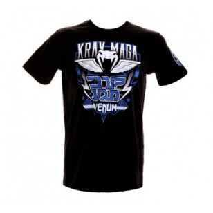 CAMISETA VENUM KRAV MAGA EVOLUTION
