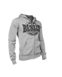SUDADERA BENLEE TWO BOXERS GRIS