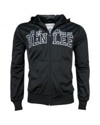 SUDADERA BENLEE SLIM-FIT MOUNTY