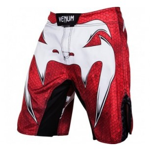SHORT VENUM AMAZONIA 4.0 RED