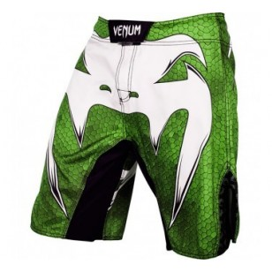 SHORT AMAZONIZ GREEN