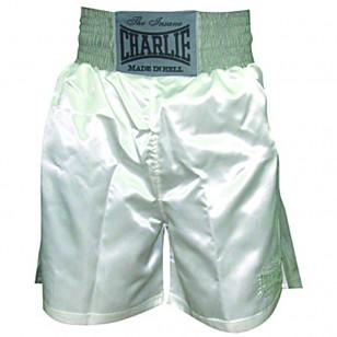 SHORT BOXEO CHARLIE BLACK
