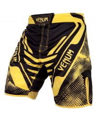 SHORT VENUM TECHNICAL YELLOW