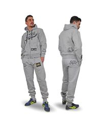 CHANDAL DANHER EQUIPMENT GREY